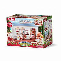 Calico Critters Toy Shop