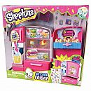 Shopkins Playset - So Cool Fridge