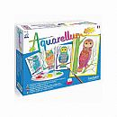 Aquarellum Junior Owls